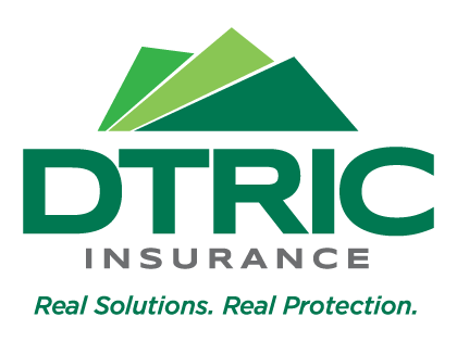 DTRIC Insurance Hawaii Logo